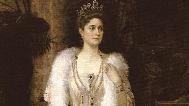 Empress Feodorovna
