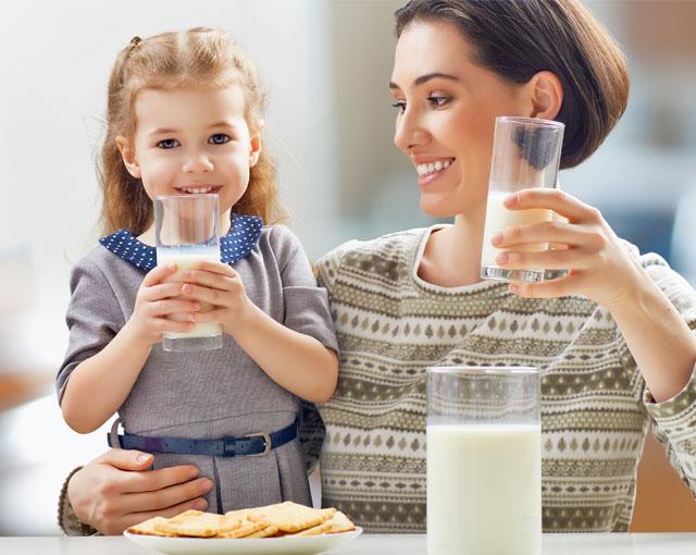 DNA Lactose Intolerance Test
