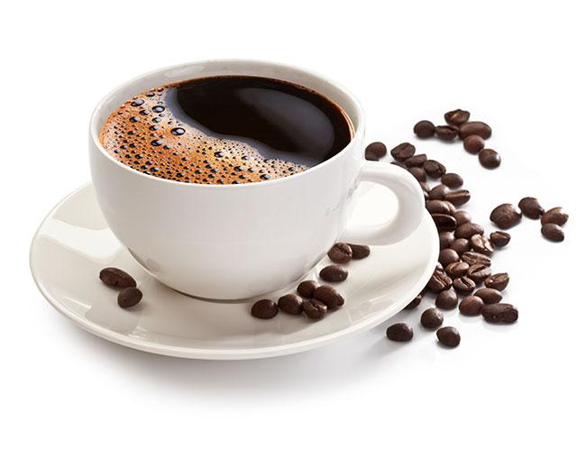 DNA Caffeine Sensitivity Test