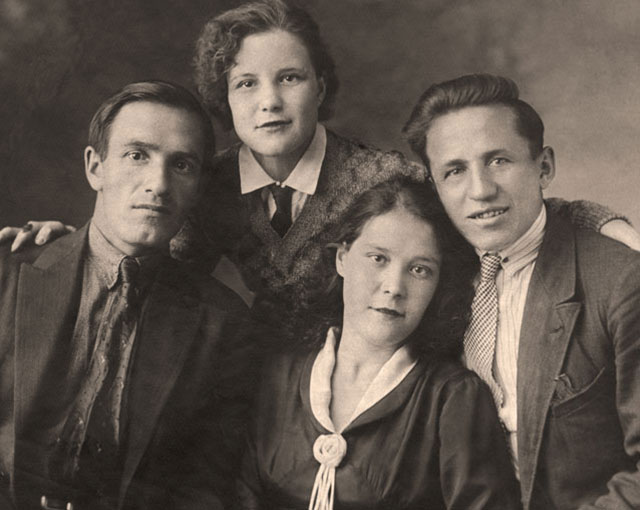 DNA Paternal Ancestry Test