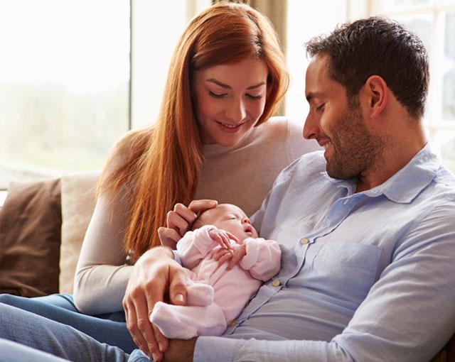DNA Paternity & Maternity Combo Test