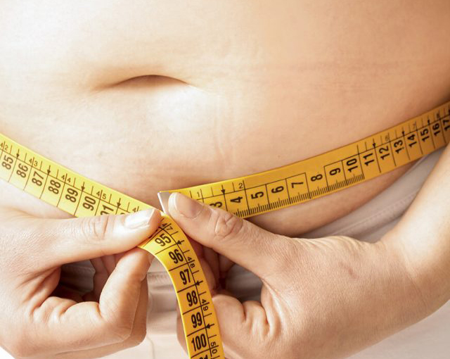 DNA Weight Loss Test