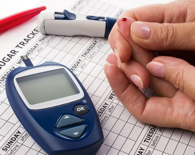 DNA Type 2 Diabetes Risk Test